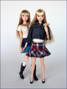 CL & Azone